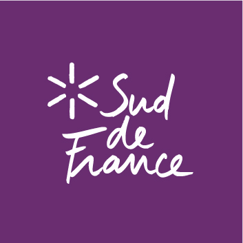 Le logo du label Sud de France